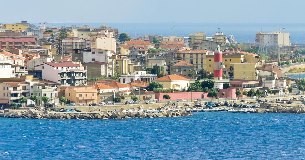 Traghetto Messina - Villa San Giovanni | Caronte & Tourist