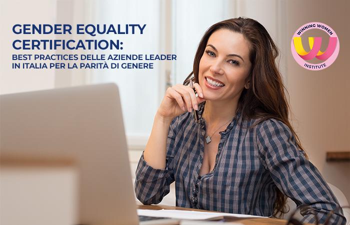 Il Gruppo Caronte & Tourist a fianco del Winning Women Institute per supportare la parità di genere nel mondo del lavoro