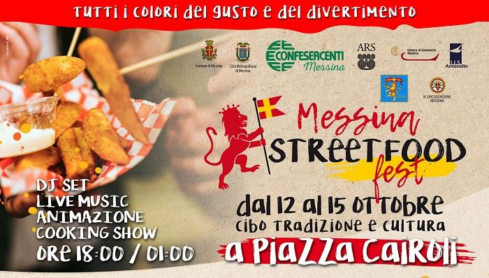 Messina Street Food Fest