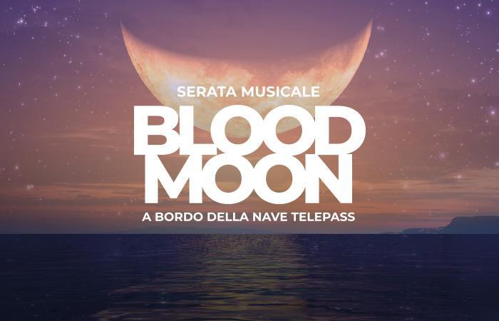 Musica ed eclissi a bordo della Telepass