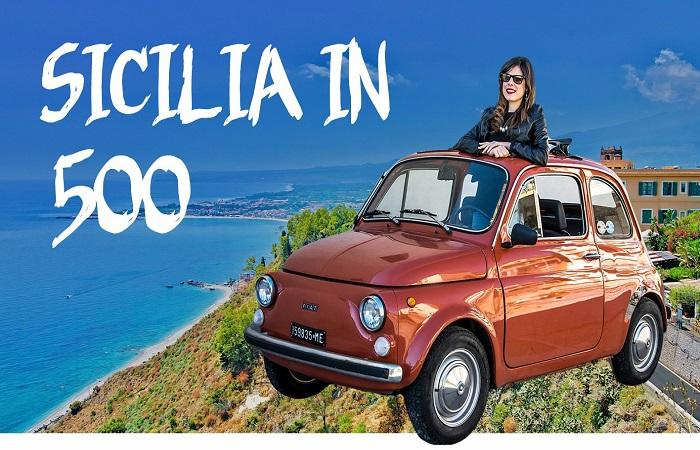Sicilia in 500
