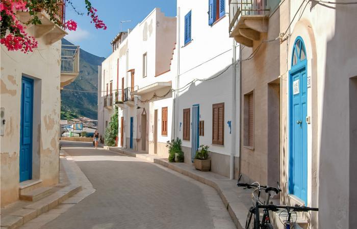 Residenti nelle Isole Minori della Sicilia