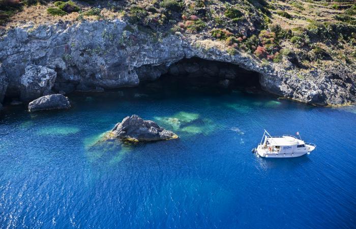 Grotta delle Barche