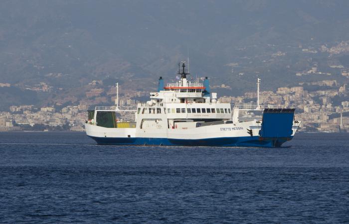 Stretto di Messina