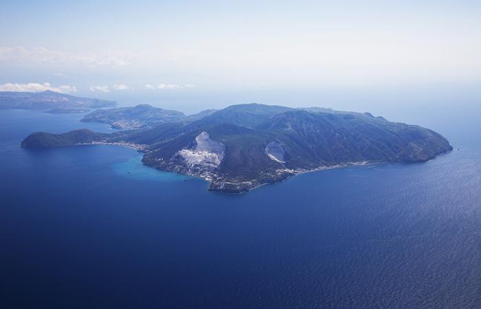 Avaria Isola di Stromboli, variazioni orari interisole