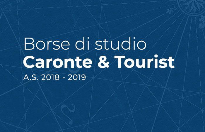 Consegna delle Borse di Studio C&T a dieci studenti di Villa San Giovanni