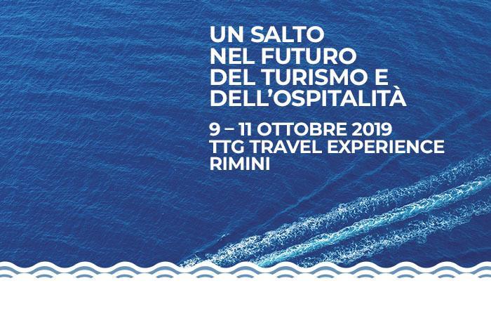 Caronte & Tourist al TTG 2019