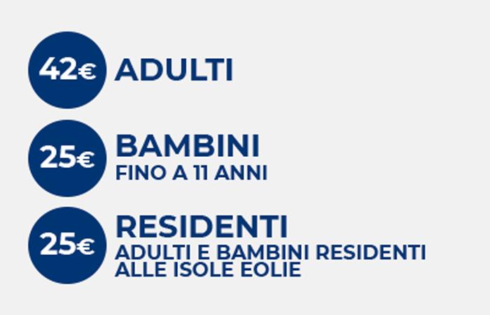 Adulti - bambini - residenti