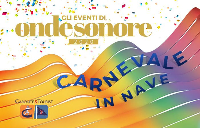 For Carnival the events of Onde Sonore start between drag queen shows and latin dances