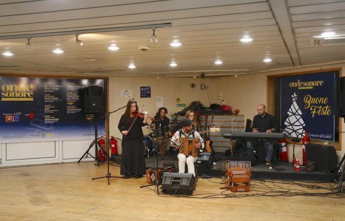 Antonio Grosso Kilombo Quartet